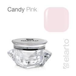 Żel UV/LED rózowy gęsty Candy Pink 15g