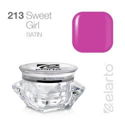 Żel kolorowy Extreme Color Paint Gel nr 213 - Sweet Girl 5g